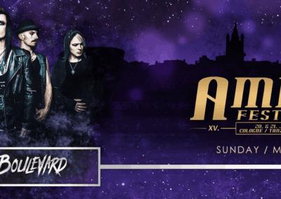 Amphi Festival 2019 - Hell Boulevard