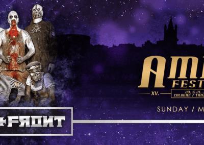 Amphi Festival 2019 - OstFront