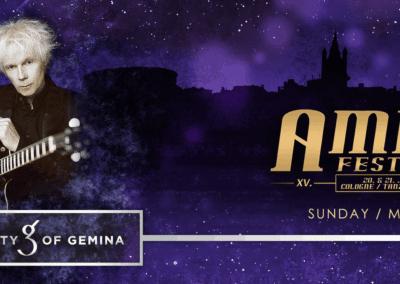 Amphi Festival 2019 - The Beauty of Gemina