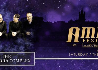 Amphi Festival 2019 - The Cassandra Complex