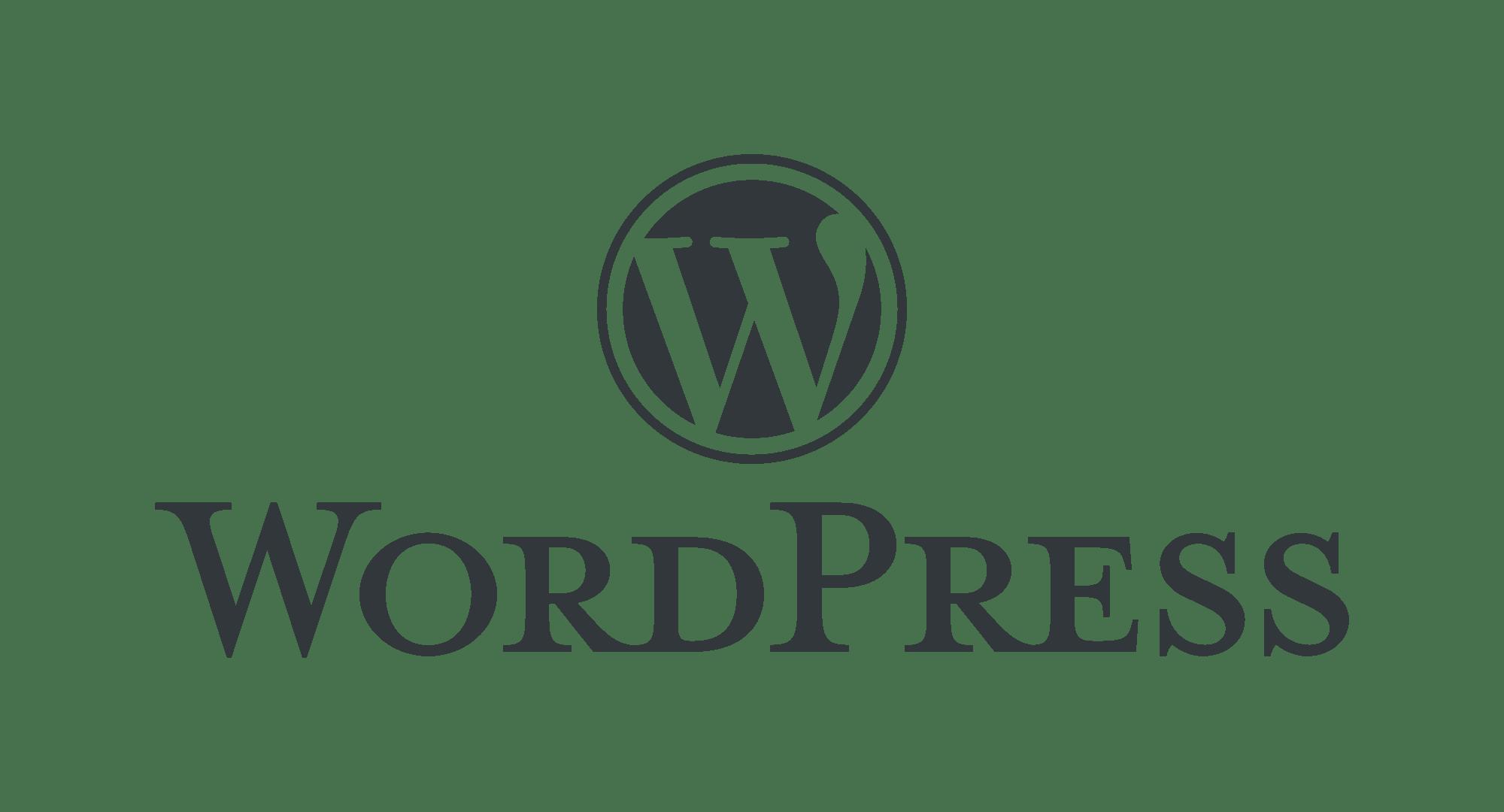 WordPress Website-Preise